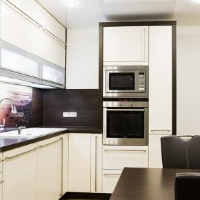 Küche, Gestaltung, Beleuchtung, Spanndecken, Karlsruhe